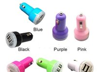 Wholesale Used Pda Phones - Hot`Charge two USB devices in your car at same time. `Use your car to charge any devices (digital cameras, PDAs, mobile phones, USB accesso