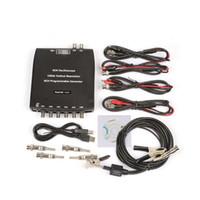Wholesale Diagnostic Test Pc - Hantek 1008C Oscilloscope Diagnostic Tools 8CH 2.4MSa s PC USB Signal Generator for Vehicle Automobiles Test