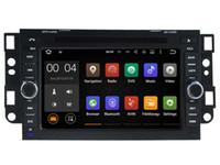 "Wholesale Car Dvd Gps Aveo - Quad Core Android 5.1.1 car dvd player fit for 7"" CHEVROLET AVEO EPICA LOVA CAPTIVA SPARK OPTRA SILVERADO(2007-2011) GPS NAVI RADIO MAP WIFI"