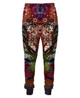 Wholesale Women Fashion Design Harem Pants - 2016 Newest design summer fashion Trip Tree Brand Women Men Joggers Dance Baggy Harem Pants Slacks Trippy Sweatpants