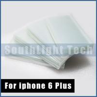Wholesale Optical Clear Film - 100% Original Mitsubishi For iPhone 6 Plus 5.5 inch OCA Glue Film Double-sided Sticker Optical Clear Adhesive 250um For Iphone 6s Plus