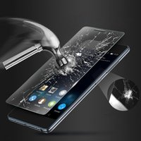 Wholesale Gionee Phones - Tempered Glass Screen Protecter for Gionee V188 V185 V183 V187 G5001 Pro Glass Protector for Gionee Phone Anti-scratch