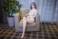 Wholesale Cheap Real Life Sex Dolls - Free shipping real vagina 140cm cheap price hairy pussy silicon sex doll,full body silicone sex doll