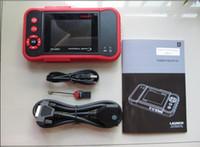 Wholesale x431 pro - Launch x431 Creader CRP123 pro code scanner Newest 100% Original Launch Credaer VII+ OBD2 EOBD Scanner