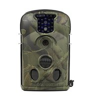 Wholesale Little Acorn Mms Camera - Outdoor Infrared LTL Little 5210A Acorn 940nm 12MP MMS Digital Mobile Scoutingh Hunting Camera IR Wildlife Trail Surveillance