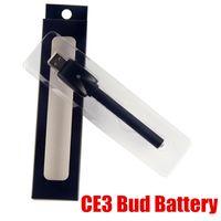 Wholesale Ego Cigarette Refills - 510 thread battery eGo Automatic Vape E Cigarette open vape pen 280 mAh Battery with USB Charger for refill oil Vape Pen Cartridge