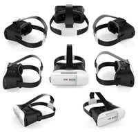 Virtual Reality 3D VR Glasses pour 4.0