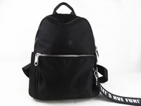 Wholesale Hip Bucket - 2017 new design backpack water-proof Oxford backpack female students bag women backpac Oxford high school backpack