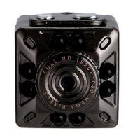 Wholesale Mini Dv Hdd Recorder - Newest SQ10 Mini Camera Recorder HD Motion Sensor Micro USB Camera Full HD 1080P Mini Camcorder Infrared Night Vision Camera