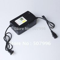 Wholesale Electric Scooter Charger 48v - Free Shipping Brand New Electric Scooter Battery Charger 48V 20AH 2.5AGuaranteed 100%