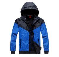 Wholesale Long Short Sleeve Cardigan - Hot Sale Free shipping New Man Spring Autumn Hoodie Jacket men Women Sportswear Clothes Windbreaker Coats sweatshirt tracksuit vgfbgfh