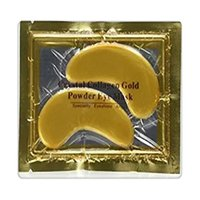 PILATEN Коллаген Crystal Eye Mask Anti Under Eye Mask Anti Aging Masks 24K Gold Powder Gel Коллаген Золотая пудра Eye Mask Free DHL