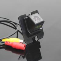 Wholesale rearview camera mercedes resale online - Car Parking Camera Reverse Camera For Mercedes Benz S Class Car RearView Camera Reverse Hole OEM