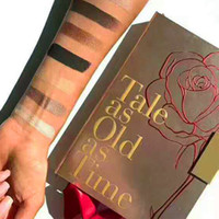 Wholesale Natural Time - (In Stock ) - LORAC tale as old as time BEAUTY and THE BEAST PRO Eye Shadow Palette True Beauty is Found within 16colors Eyeshadow