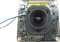 Wholesale Ip Camera Ir Lens Filter - LUCKER CCTV IP Camera module Hi3518E+H81 with Lens focused and IR-CUT 1.3MP 960P 1280*960 dual-filter switch CMOS Free Shipping