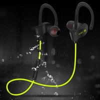 Großhandel freesolo S4 Stereo In-Ear Bluetooth-Kopfhörer Wireless Sport-Headsets Musik-Player mit Mic für iPhone7 SE Samsung MP3