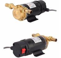 Wholesale Electric Oil Pressure - Automatic Booster Pump 90W 12V Electric Micro DC Water Pump