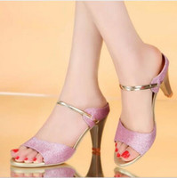 Wholesale Shoes Women Channel - Luxury brand sandals shoes Woman fashion high quality zapatos mujer superstar roshe flats women bayan ayakkabi gold high heel channel shoes