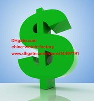 Wholesale China Old - 10$ - 100$ Payment link For old customers repeat purchase product,watch orders increased price,order increase freight china-watch-factory