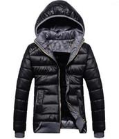 Wholesale Female Winter Parka - Wholesale-2018 new nk brand Women's Down & Parkas female models sport coat plus velvet down jacket women's winter warm hooded jacket