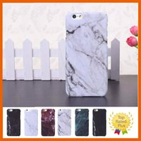 """Wholesale Black Green Granite - New Granite Marble Pattern Soft TPU Phone Case Shockproof Cover for iPhone 7 5 5s 6 6s 4.7"""" 7 PLUS 5.5"""""""
