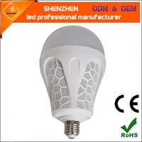 Wholesale E27 18w Globe Lamp Led - SMD E27 LED Lamp bulb Light Spotlight SMD 5730 lampada led E27 lamparas 12W 15W 18W 24W 50W Cold white LED Bombillas
