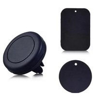Wholesale Bicycle Tablet - Air Vent Mount Bicycle Car Holder Stand for Smart Phone Tablet Apple iphone 5 6 Plus Universal