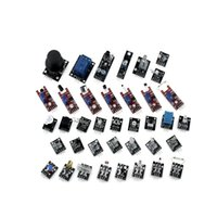 Wholesale switching transducer - Wholesale-Smart Electronics 37in1 37 in 1 Sensor Kits For arduino High-Quality