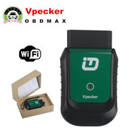 Wholesale Car Diagnostics Auto Scanner - Newest Vpecker EasyDiag V8.5 Wifi Bluetooth OBDII 16Pin Plug Full Systems Car Diagnostics Tool Auto Scanner