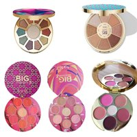 Wholesale Eyeshadow Blush Set - Tarte Believe In Yourself & Rainforest Of The Sea Highlighters Eyeshadow Kiss & Blush Cream Check Lip Palette Big Blush Book 2 3 palette