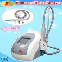Wholesale Best Online Shopping - Best Gift!picosure laser 1064 nm 532nm nd yag laser tattoo removal skin whitening equipment online shopping