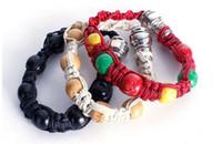 bracelets de narguilé achat en gros de-Bracelet Stealth Pipe Smokewear Bracelet Pipes Stash Bracelet Pipe À base de plantes Pipe à base de plantes Vaporisateur à base de plantes Vaporisateur aux poignets Narguilé Cliquez N Vape