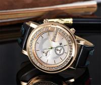 Wholesale Big Clock Digital - luxury Quartz Big Bang HOT automatic date luxury fashion men and women of the steel belt movement quartz clock men watch GU001