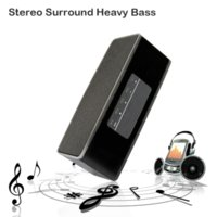 Wholesale Ipad New Card Reader - Mini wireless speaker KB16 portable bluetooth speaker FM radio for PC Phone Tablet for Samsung HTC LG for Iphone Ipad 2015 new