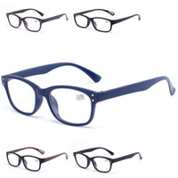 ingrosso lettore dell'uomo-Di alta qualità ultra-light nail occhiali da lettura occhiali full frame per le donne uomini reader + 1.00- + 4.00 10 pz / lotto spedizione gratuita