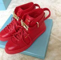 zapatos de cocodrilo hombres al por mayor-Envío gratis de piel de cocodrilo zapatos de los hombres de los planos con cordones Low Top Round Toe Casual Shoes Size 38-46 whit box