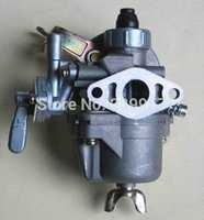 Wholesale Carburetor Stroke - Carburetor for Robin NB411 EC04 2 stroke 40.2CC Brush cutter free shipping cutter carby 49CC weedeater trimmer part # 5416040000