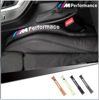 M Performance Seat Gap Filler Soft Spacer Especial projetado para carros Bmw BMW 3 5 7 Series i8 X1 X3 X5 X6 Z4