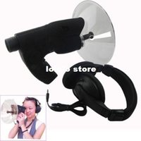 Wholesale Recording Bird - Spy Listening Device Extreme Sound Amplifier Ear Bionic Birds Recording Watcher