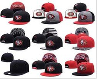 Wholesale Team Logo Baseball Hats - New Sale 2017 San Francisco Giants Fitted Hats Embroidered Team Logo SF Sport On-Field Design Baseball Adjustable men woemn Caps bone gorras