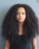 perruques de dentelle brésilienne de haute qualité achat en gros de-150% Densité Dentelle Avant Perruque Naturel de Cheveux Humains Full Lace Perruques Avec des Cheveux de Bébé Cheveux Brésiliens de Haute Qualité Full Lace perruque En Stock