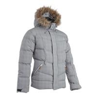 Wholesale Snowboard Jacket Down - Wholesale-Famous Brand Outdoor Winter Duck Down Snowboard Ski Jacket Men Snow Mountain Skiing And Snowboarding Wear Waterproof Windproof