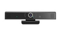 akıllı tv dört çekirdekli kamera toptan satış-HD3S Tv Kutusu Amlogic S905X Dört Çekirdekli TV Kutusu 1 GB 8 GB Android 6.0 HDMI Akıllı TV Kutusu HD Kamera Dahili mikrofon ve hoparlör ses DSP