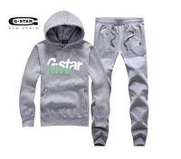 Wholesale Mens Star Jacket - Mens Sweatshirt Pollover Men Hoodie Clothes Hoodie Jacket Suit For Hip Hop G-star Streetwear us Size