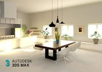 Wholesale Stand 3ds - Autodesk 3ds Max 2017 full English version 64bit