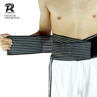 Wholesale- Popular brand fitnessTennis High-elastic Professional Sports New style Waist Protector.