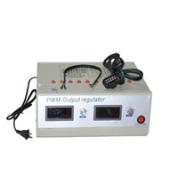 Wholesale Mechanical Pumps - Diesel Common Rail Mechanical Injector Test Bench VP37 VE37 RED4 Series Electrical Oil Pumps Tester Diagnostic Tool