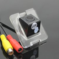 Wholesale vision mercedes benz for sale - Group buy For Mercedes Benz GLK Class X204 car Rear View Camera Back Up Parking Camera HD CCD Night Vision