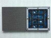 ingrosso visualizza p6-Modulo esterno P6, 192X192mm 32X32 pixel 1/8 scan SMD RGB full color modulo led p6 per display a led esterno schermo, video wall a led