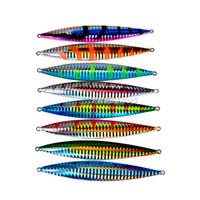 marka atma toptan satış-2018 Proberos Marka Kurşun Balık Balıkçılık Lures 65g-2.3oz Balıkçılık 4.5